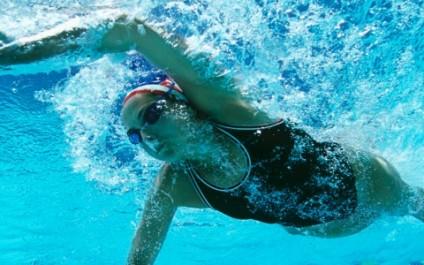 Swim your way to a healthy body