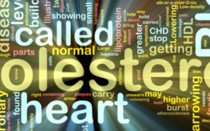 Why cholesterol levels count!