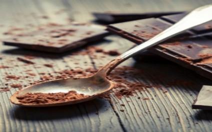 The health benefits of dark chocolate