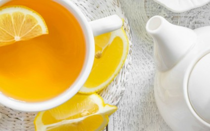 Why you need to drink more hot water