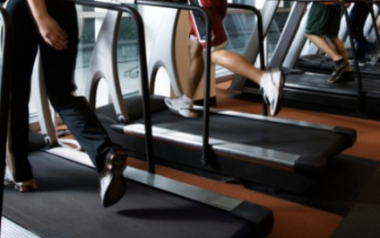 Womens' cardio is about to get easier