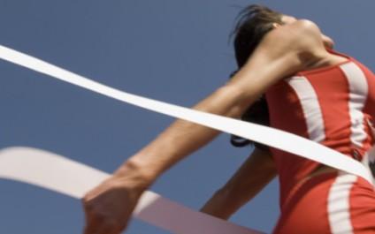 World record women!