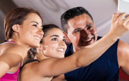 3 Fitness social networks!
