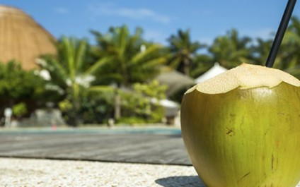 Why you should add coconut water to your diet