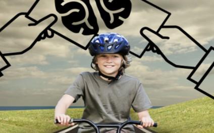 Fit kids have faster nerve activity!