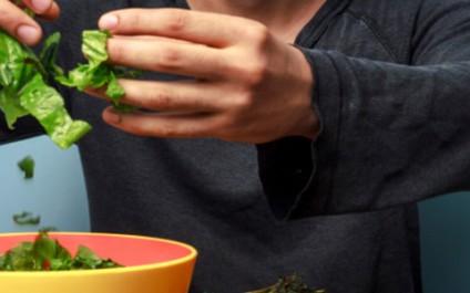Add an appetizing twist to salads!