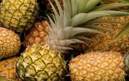 Why you need to eat more pineapple